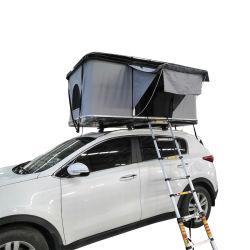 4X4 트럭 야영 차 옥외 단단한 쉘 지붕 상단 천막