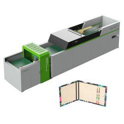 آليّة [هردكفر بووك كس] غطاء آلة من بطانة داخليّ