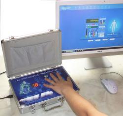 De nieuwe Analysator van de Gezondheid van de Resonantie van de Technologie van de Update Japanse Quantum Magnetische