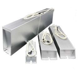 Rxlg 1000W корпус из алюминия с проволочной обмоткой резистор Non-Inductive тормозной резистор для преобразователя частоты