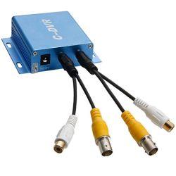 Mini DVR Sécurité - Carte Micro SD / TF carte de l'enregistrement C-DVR