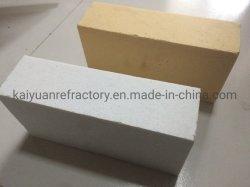 고온 Corundum Mullite Refractory Brick