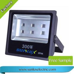 Flutlicht-Arbeits-Licht 100W des kalte Umgebungs-Arbeitsski-Bereich-LED