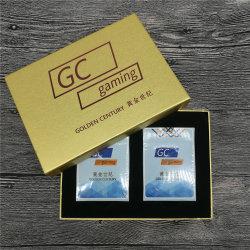 La publicité Cartes Les cartes à jouer de la promotion des cartes-cadeaux