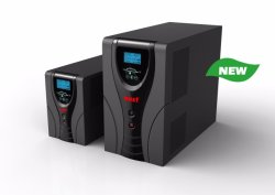 Kleine Stromleitung interaktive UPS für Backup