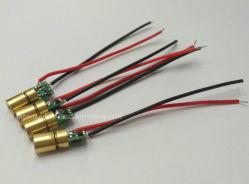 전기 공구를 위한 공장 가격 고품질 빨간색 650nm 5MW ~ 700MW Laser 모듈