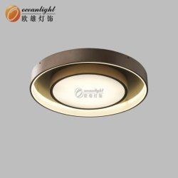 Zhongshan plafond suspendu moderne d'éclairage LED lampe de la poignée de commande