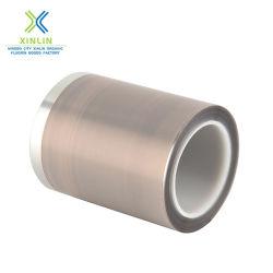 Китай на основе металлических майларовой пленки клейкой пленки ленты PTFE пленка ленты