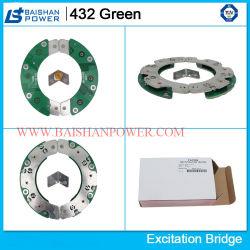 Diodo Rectificador de alta qualidade Lsa432 para o gerador do kit de diodo rectificador432 Ssayec Lsa 432 Leroy Somer Facon rectificador de ponte Lsa432 rectificador de ponte Ssayec432