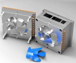 Les pales du ventilateur électrique de la fabrication de moules à injection