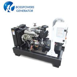 28kw 32kw Japon moteur Yanmar Diesel GROUPE ÉLECTROGÈNE générateur électrique ouvert