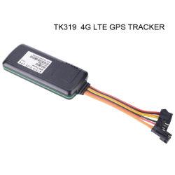Nova 4G Lte Rastreador GPS veicular Veículo Pânico Sos /temperatura para veículo Trcking Detecção de Sistema (TK319-L)