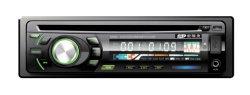Radio van de Auto van de auto Stereo 1 de Speler van de Auto DVD van DIN