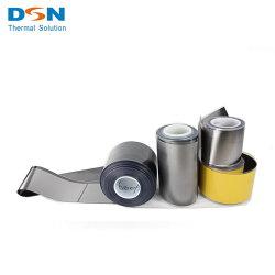 China Fábrica Folha de grafite condutora térmica elevada