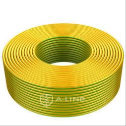 Com isolamento de PVC aprovado pela UL UL 1007 cobre o rolo de fios elétricos
