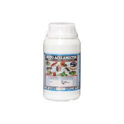 Entrega rápida de insecticida de agroquímicos la abamectina 5% Ew proveedor líquido