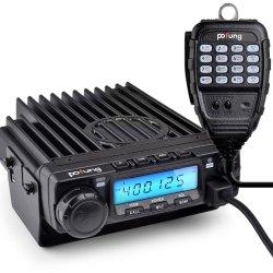 Baofeng 이동할 수 있는 라디오 Bf 9500 UHF 자동차 라디오 송수신기 또는 차량 자동차 라디오