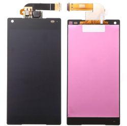 Lagere Prijs LCD voor Assemblage van de Vertoning van Sony Z5 de MiniZ5 Compacte LCD met Uitstekende kwaliteit