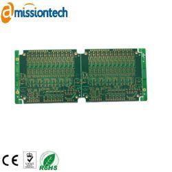 Circuito impreso PCB multicapa OEM batería del portátil Placa de circuito impreso en China