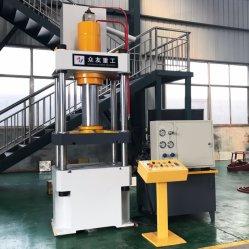 200 la tonelada 4 Post prensa hidráulica automática de la lámina metálica embutición de la máquina de estampación