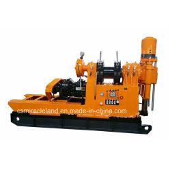 X-Y44油圧ミネラル調査の掘削装置機械
