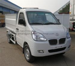 Changan 4 gasolina roda Mini-aluguer de bens ou recusar a entrega Mini Dumper