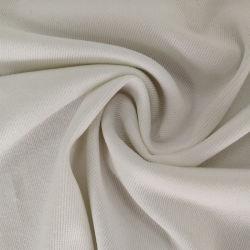 De fabriek Gemaakte Breiende Stof van het Kledingstuk van de Keperstof van de Polyester Spandex Gemengde