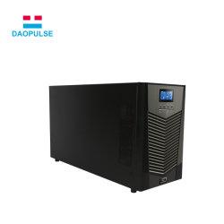RS-232/USB/Snmp Facultatieve Hoge Frequentie In drie stadia Online 15kVA UPS