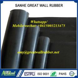 4Мпа промышленных SBR/EPDM/NBR/неопреновые/бутилкаучука Antislip Лист резины