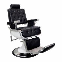 미장원 가구 최신 판매 고대 이발소용 의자를 위한 호화스러운 남자의 이발소용 의자