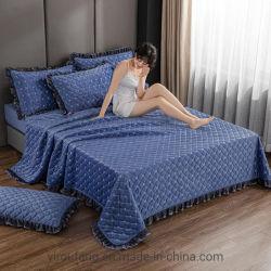 Großhandelshauptprodukt-weiche leichte Bettdecke-Zwilling-Größe Microfiber Bettwäsche