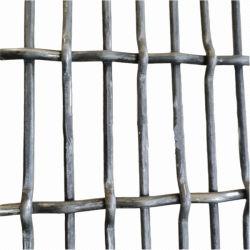Yq Serviço Pesado frisada Wire Mesh para suínos de reprodução