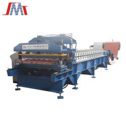 Китай непосредственно на заводе стали динамического машины в Южной Африке формирование валков Ibr листовой металл дешевые цены