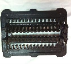Lareira grades de ferro fundido/Grade de ar