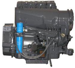 Motor Diesel Deutz F4L912 de la bomba de agua