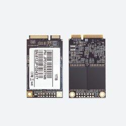 휴대용 퍼스널 컴퓨터 PC 판매를 위한 Msata 소형 SATA 128GB 240GB 256GB 512GB 1tb 내부 고체 디스크 SSD 하드드라이브