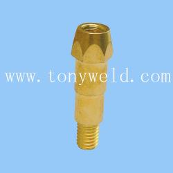Refroidis par gaz accessoires de soudage/Binzel (MB40DK)