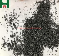 Aditivo CAC de carbono elevado Recarburiger1-5mm para fundição