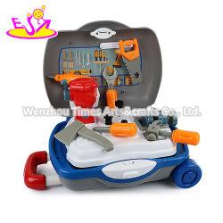 Venda por grosso de simulação barata Play brinquedos de plástico do Kit de ferramentas para as crianças P10d009