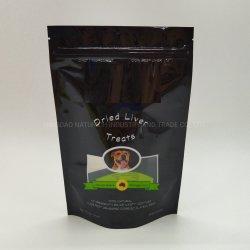 애완동물 음식 지퍼백 도그 푸드 파우치, 지퍼즈 커스텀 1kg 2kg 4kg 5kg 10kg Dog Food Packing Bag