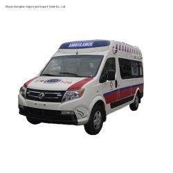 Dongfeng Ward-Type Nova emergência Ambulância com equipamento de Veículo especial