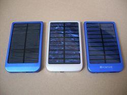 Mini-carregador Solar (SC-1100B)