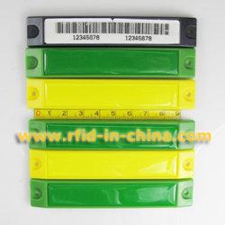 Modifica di frequenza ultraelevata RFID per Metal-27