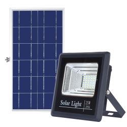태양광 조명 LED 25W 50W 80W 램프 센서 가로등 가든 잔디 전구 에너지 절약 램프 플러드 야외 조명 투광등 전원 시스템 컨트롤러 표시등