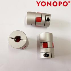 Qualität XL Ype industriell/Torsionally flexibel/Stern-Kupplung Rotex Pflaume-Sprung-Kupplung
