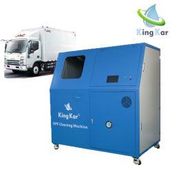 Katalysator-Kohlenstoff, der Dieselmotor-Katalysator-Reinigungsmittel-Reinigungs-Maschine säubert