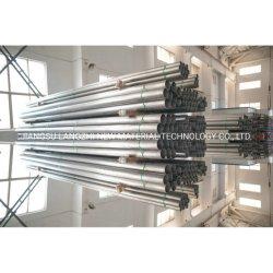 Tubo saldato in titanio/tubo saldato in titanio/senza saldatura/tubo di saldatura