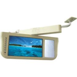 Le pare-soleil monitor/TV (FIC-1800 TV)