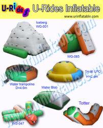 Пвх надувных игрушек для водного парка