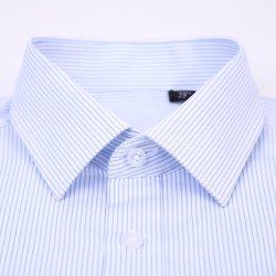 高品質のNon-Iron人の社会的な常連の適当なワイシャツ